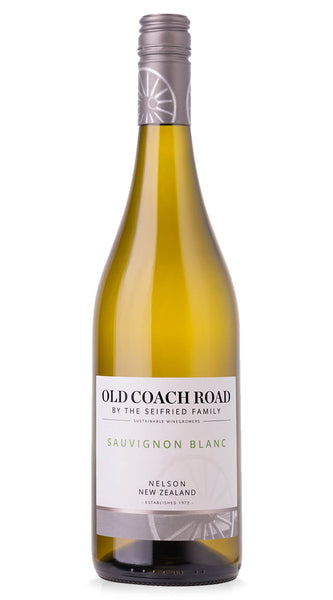 Seifried Estate Old Coach Road Sauvignon Blanc 2019