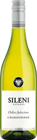 Sileni Estates Cellar Selection Chardonnay 2015, Hawkes Bay | Rodney Fletcher Vintners