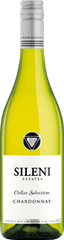 Sileni Estates Cellar Selection Chardonnay 2015, Hawkes Bay