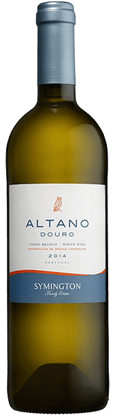 Symington Estates Altano Branco 2015 - Rodney Fletcher Vintners