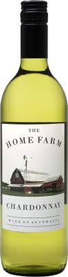 The Home Farm Chardonnay