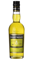 Yellow Chartreuse 50cl