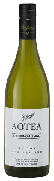 Seifried Estate Aotea Sauvignon 2015 - Rodney Fletcher Vintners