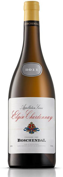 Boschendal Appellation Series Elgin Chardonnay 2018