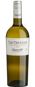 Zevenwacht The Tin Mine White 2016