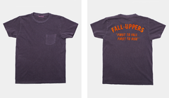 Fall-Uppers Tee