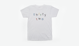 Thirty Two Tee