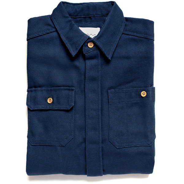 Timothy Work Shirt