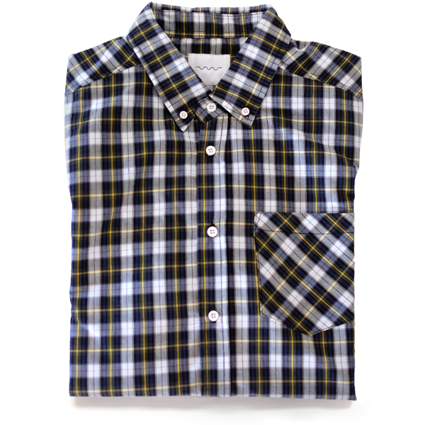 Virgil Plaid