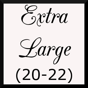 Shop Extra Large Lingerie (UK dress size 20-22)