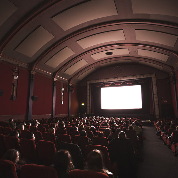 Date night ideas - brighton cinema