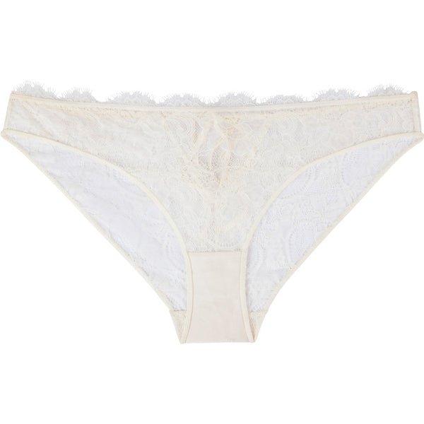 Heidi Klum Intimates Lingerie Valerie Brief in Retro Cream