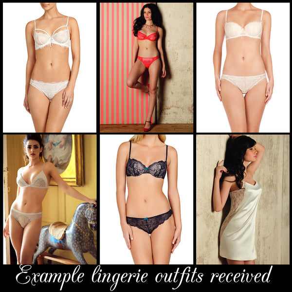 lingerie subscription boxes for women