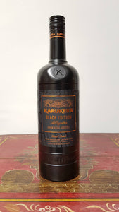Karukera Black Edition Alligator 1l - Ti-Rhum