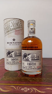 Rum Nation Enmore KFM Islay cask 59% 2002 - Ti-Rhum