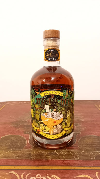 Rum Nation Meticho - Ti-Rhum