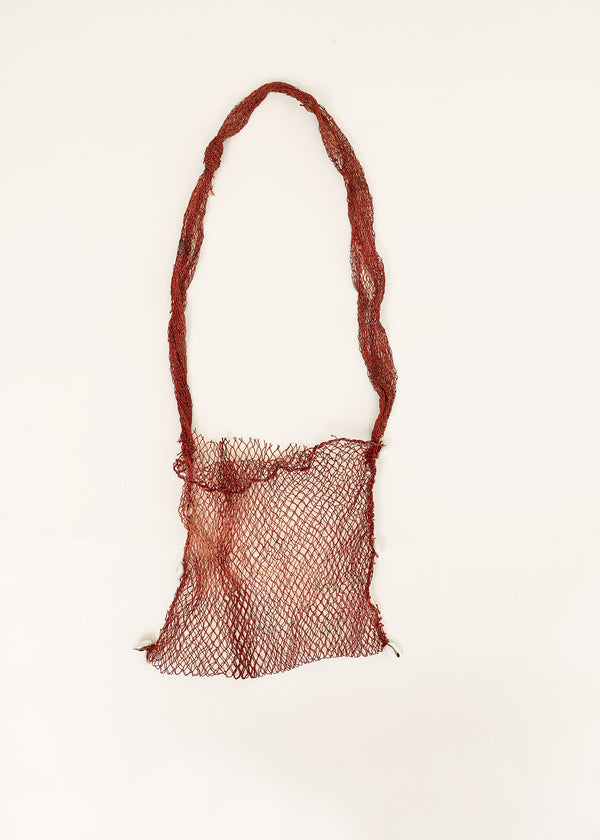 Vivi Fishnet Bag