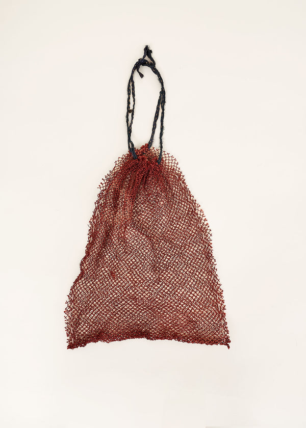 Sabi Fishnet Bag