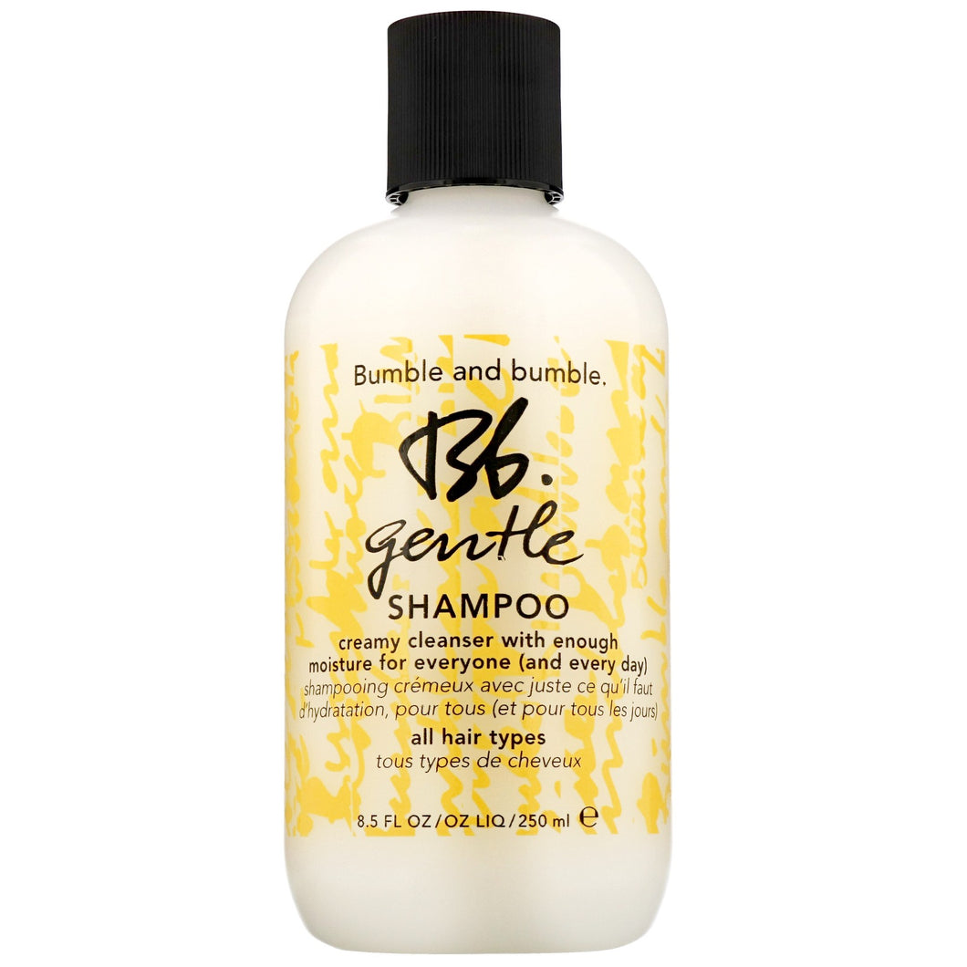 Bumble and Bumble Gentle Shampoo 8.5oz