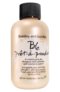 Bumble and Bumble Pret a Powder Nourishing Dry Shampoo