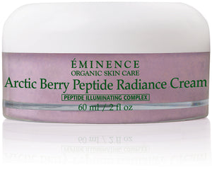 Arctic Berry Peptide Radiance Cream