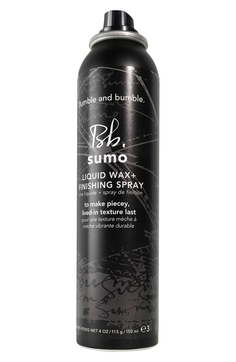 Bumble and Bumble Sumo Liquid Wax and Finishing Spray