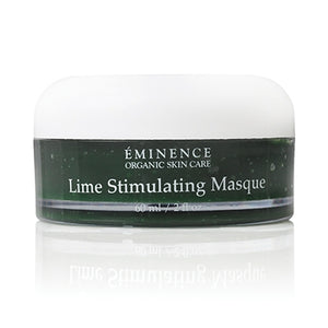 Lime Stimulating Masque
