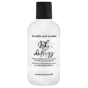 Bumble and Bumble Defrizz