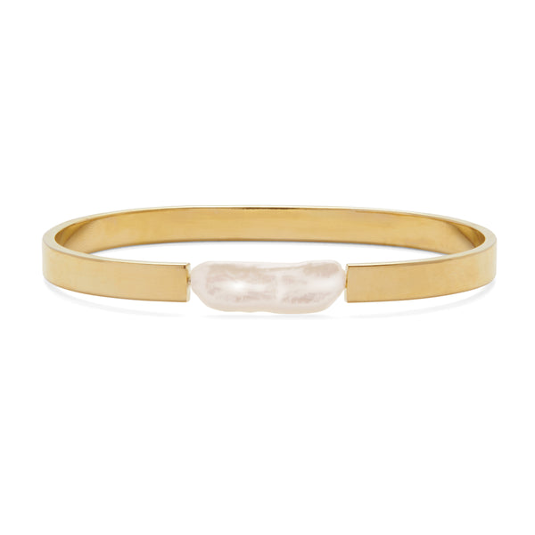 Lady Grey Jewelry Stratus Bracelet in Gold