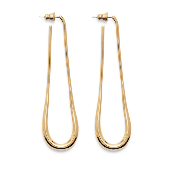 Alter Earring in Gold