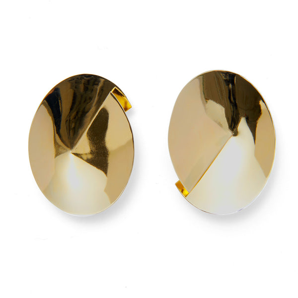 Ori Earring in Gold