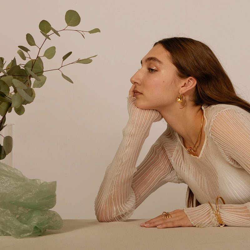 Lady Grey Jewelry SS19 Campaign