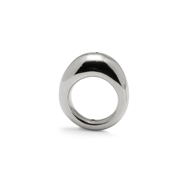 Organic Ring in Rhodium