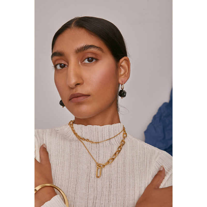 Lady Grey Jewelry FW19 Campaign