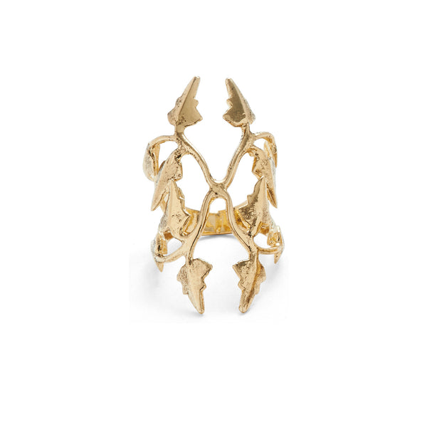 Eden Ring in Gold