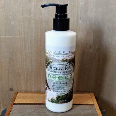 Arnica Ice Lotion