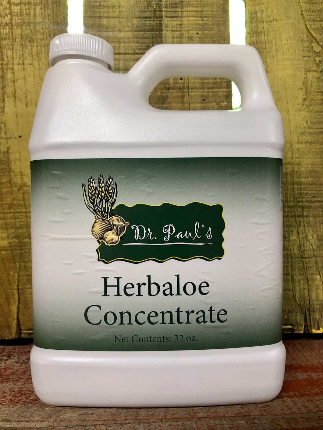 Herbaloe Concentrate