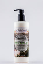 Load image into Gallery viewer, Arnica Ice Lotion (Deep Warm Cooling Treatment)