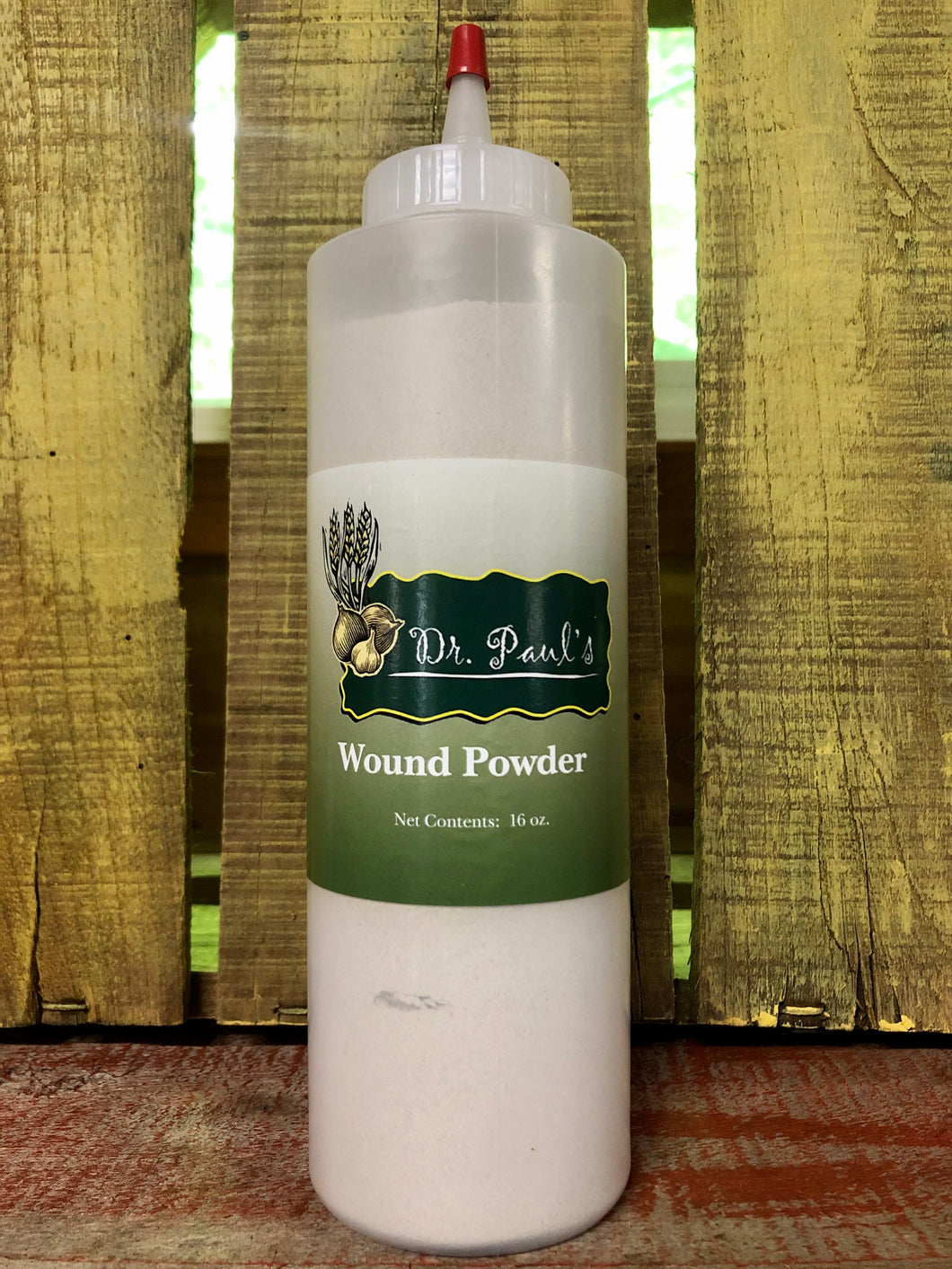 Wound Powder