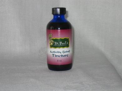 Activity (Joints) Tincture