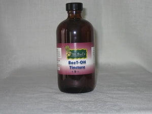 Beet-OH Tincture