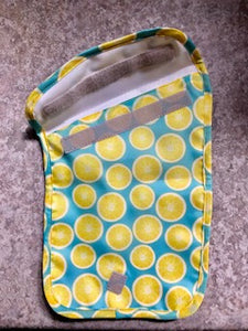ChicoBag Company: Reusable Sandwich & Snack Bags