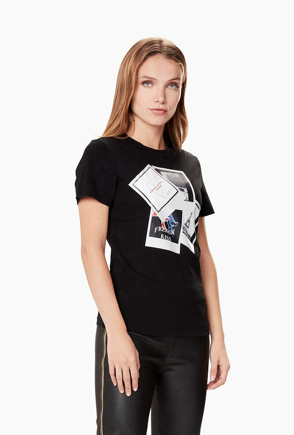 Paris Polaroid T-Shirt