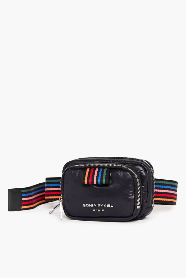 Forever Nylon Belt Bag