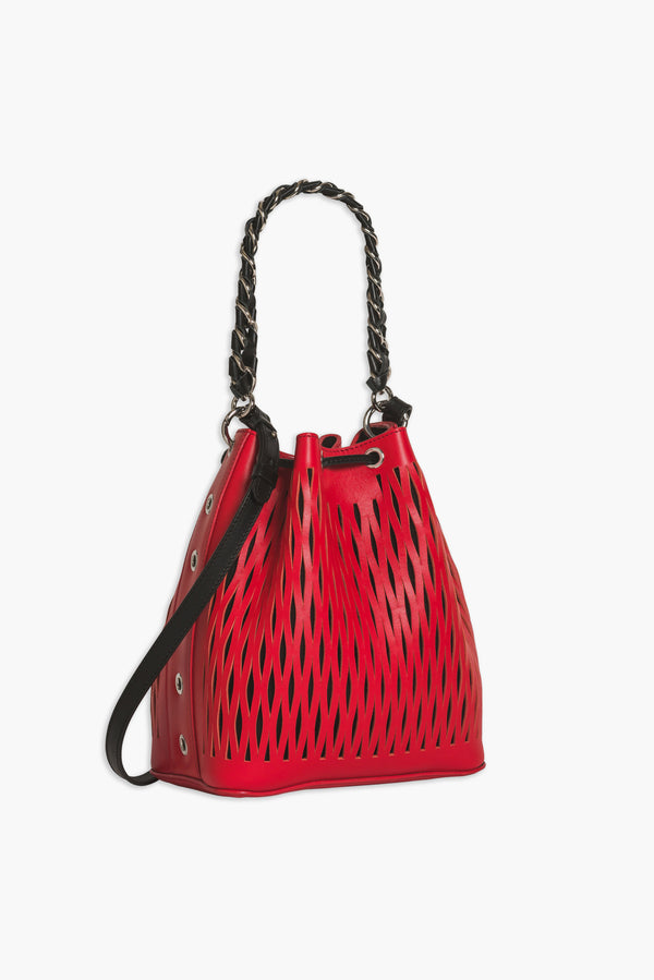 Le Baltard Bucket bag
