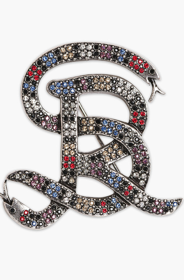 Broche SR Serpent