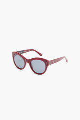 Butterfly Red 175 Saint Germain Sunglasses