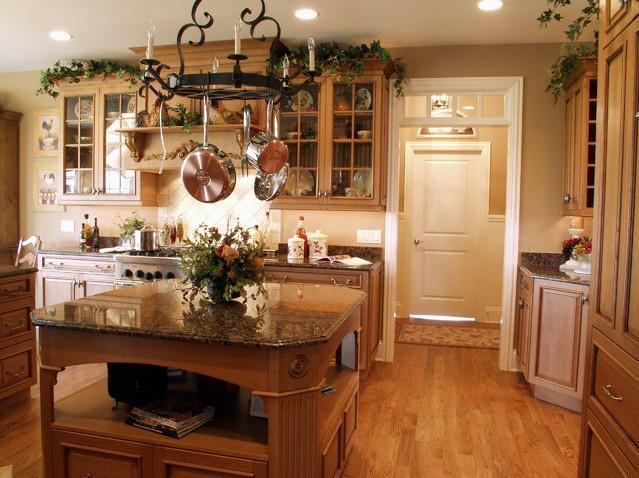 6 Focal Points That Will Make Your Kitchen Look Amazing