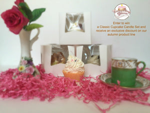 4 Simple Reasons These Adorable Cupcake Candles Are Free