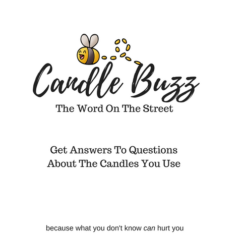 Candle Buzz - Learn more about the candles you use - everything dawn bakery candle treats
